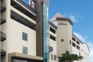 沖縄市雇用促進等施設