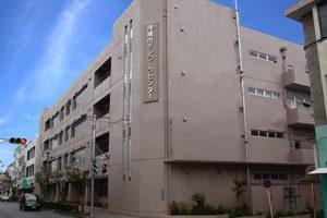 沖繩市電子工作中心