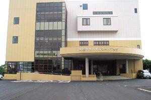 沖縄市モバイルワークプラザ
