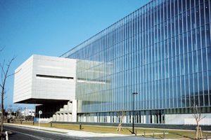 浦添市產業振興中心「結之街」