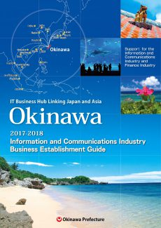 2017-2018 Information and communications Industry Business Establishment Guide