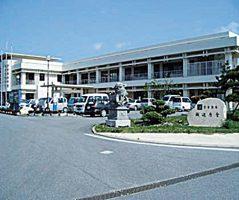 宮古島IT産業センター